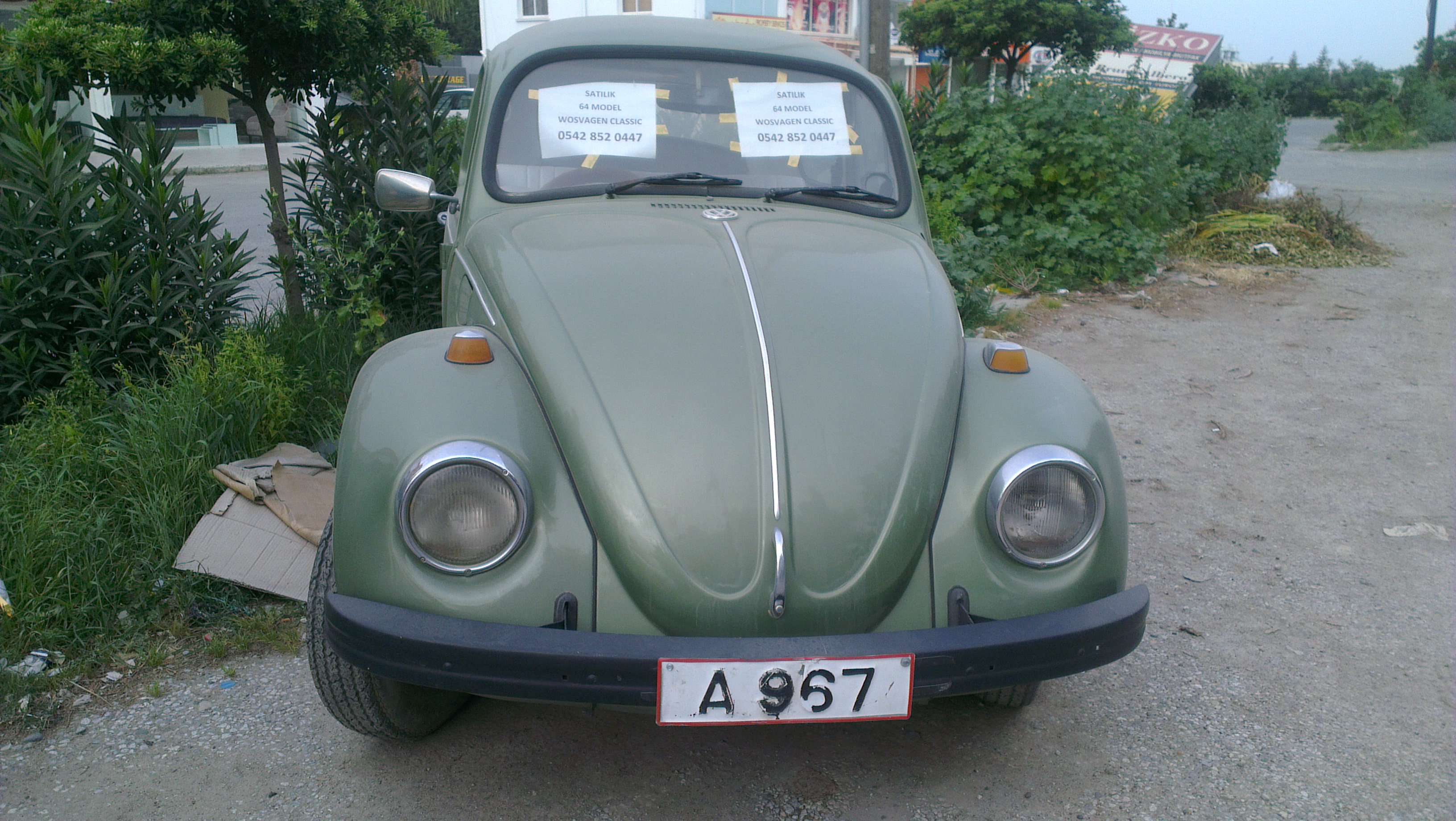 Uncategorized Campervantures Clic Volkswagen Bug We Saw Quite A Few Beetles Being Driven Around Especially Bright Yellow Ones Oddly Enough And Even Found One For Sale