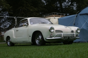 karmann ghia pearlescent paint field of dreams