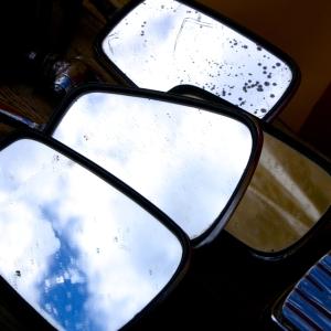 mirrors autojumble field of dreams