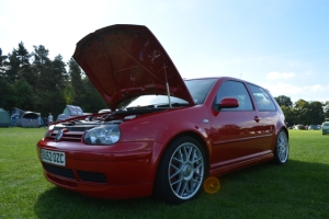 dubs in't dales golf red
