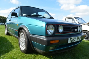 dubs in't dales golf mk2 green