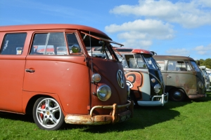 dubs in't dales splitscreen camper vw line up