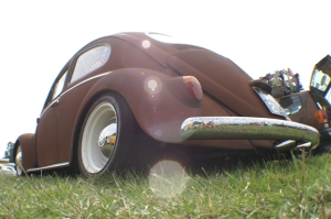 beetle ratty vw rust prime