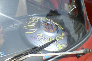 seaside neil pinstriping vw skeg vegas trophy rust prime