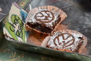 dubfreeze chocolate vw brownies