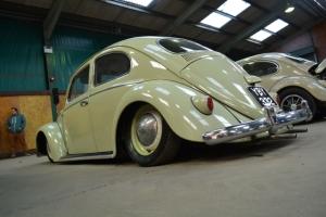 dubfreeze show and shine beetle vw slammed