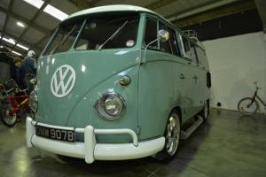 Spring Dub Splitscreen VW